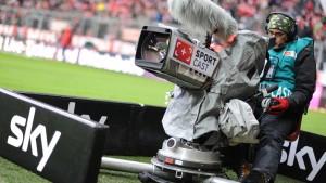 Die Telekom verliert das Fußball-Milliardenspiel