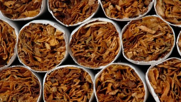 Bericht: EU will Geschmackstoffe wie Menthol in Zigaretten verbieten