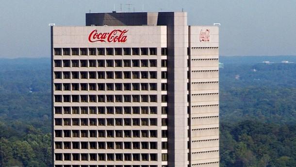 """Coca-Cola will ins """"Coffee-To-go""""-Geschäft einsteigen"""