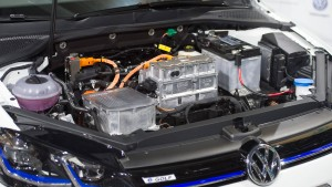 VW will bald 400.000 E-Autos in China verkaufen - pro Jahr