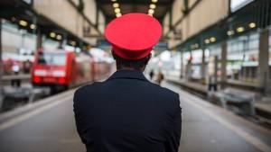 Einigung im Tarifstreit zwischen GDL und Bahn