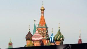 Wo es Moskau wehtut