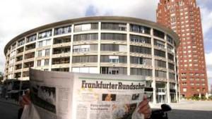 Ausländische Interessenten für Frankfurter Rundschau