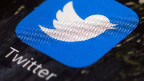 Twitter sperrt Konten von angeblichen schwarzen Trump-Unterstützern