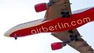 Übernimmt die Lufthansa Teile von Air Berlin?