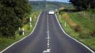 Länder überlassen dem Bund die Fernstraßen