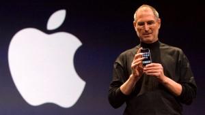 """""""Steve Jobs hat uns die Jobs geklaut"""""""