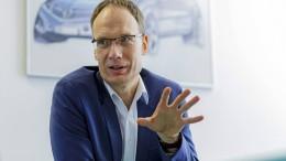 Opel-Chef will den Mitarbeitern ans Gehalt