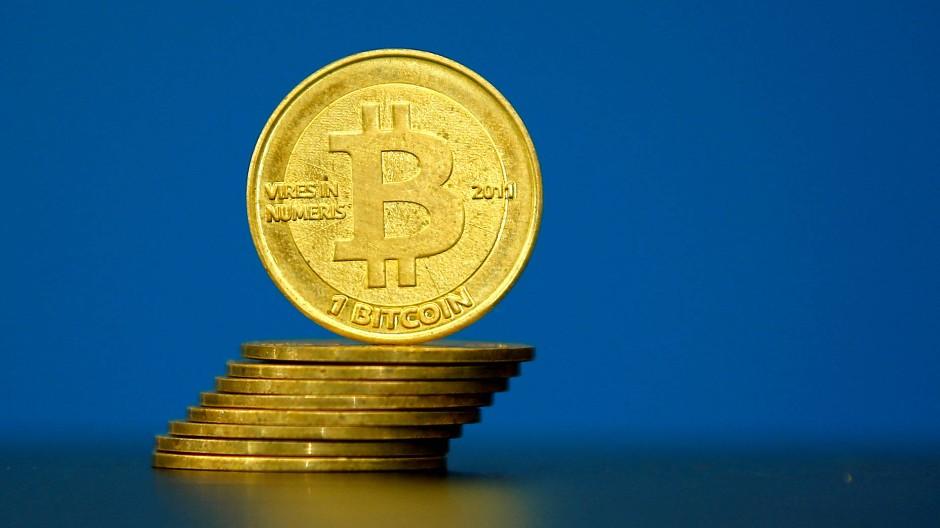 Bitcoin jetzt in zwei Währungen erhältlich