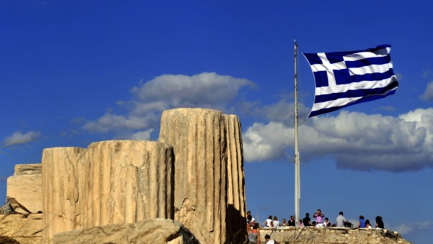 Griechenland will sein Tafelsilber verkaufen