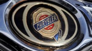Fiat besiegelt Chrysler-Übernahme