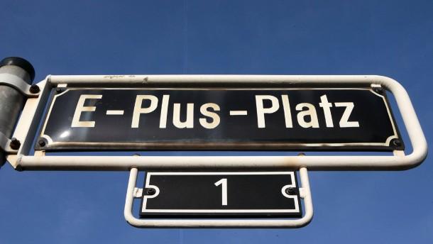 O2-Eigentümer will auch E-Plus kaufen