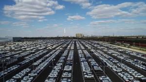 BMW: Handelsstreit kostet uns 300 Millionen Euro