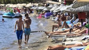Bundesregierung wirbt für Urlaub in der Türkei