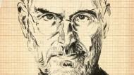 Der Schöpfer der Apple-Aura: Steve Jobs machte Modellpräsentationen zu wahren Happenings.