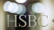 Razzia bei HSBC in Genf