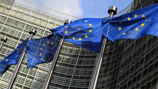 Friedensnobelpreis für EU
