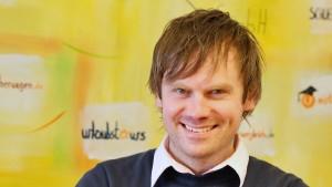 Unister-Geschäftsführer kündigt Rücktritt an