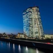 Die Europäische Zentralbank erntet von vielen Seiten Kritik für ihre expansive Geldpolitik.