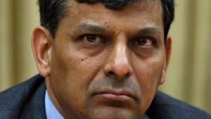 Indiens Zentralbankchef beschwert sich beim Westen