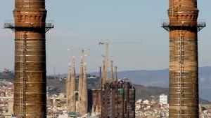 Katalonien will 5 Milliarden Euro Finanzhilfe