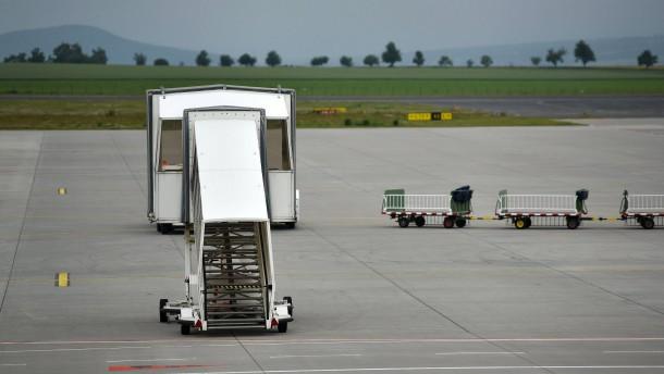 Bund springt Regionalflughäfen bei