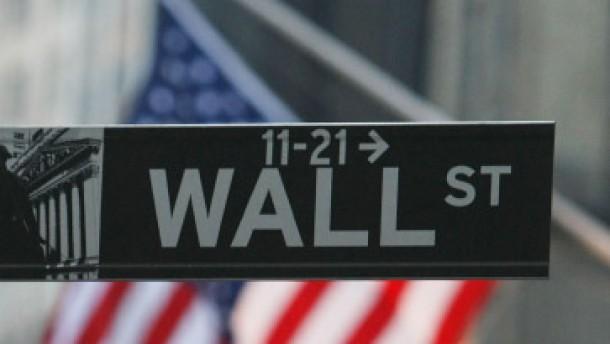 Die dritte Welle der Finanzkrise