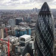 Es ist unklar, ob London seinen Sitz als Finanzhauptstadt in Europa nach dem Brexit behalten wird.