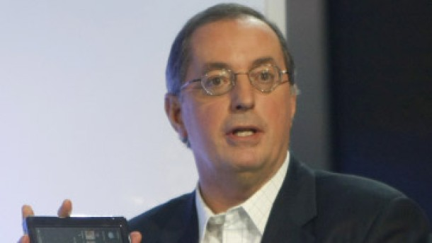 Intel setzt auf das mobile Internet