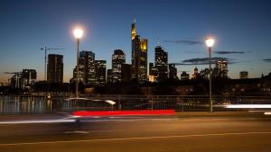 Fahrverbot in Frankfurt – und was mache ich jetzt?
