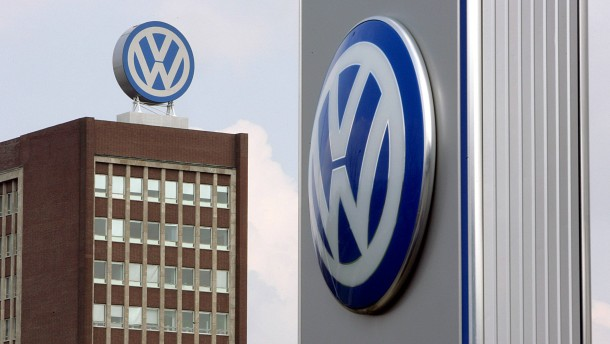VW will Vorstand für Rechtsfragen berufen