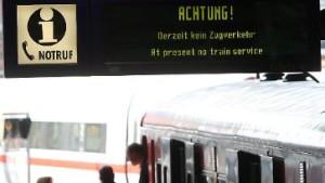Das deutsche Tarifsystem befindet sich im Umbruch