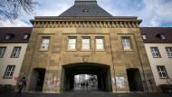 Die Universität Mainz