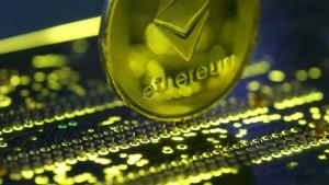 Selbst Kryptowährungen werden von Krisen nicht verschont