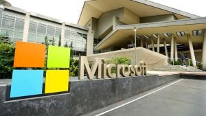 Microsoft streicht bis zu 18.000 Stellen