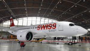 Erste Swiss-Maschinen nach Triebwerk-Prüfung wieder im Dienst
