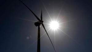 Frankreich ruft Siemens zu Hilfe
