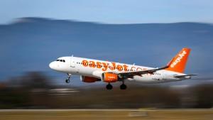 Brüssel gibt grünes Licht für Easyjet-Air-Berlin-Übernahme
