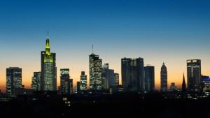 Deutsche Bankenabgabe soll 1,2 Milliarden Euro bringen