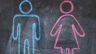 Eine Frage des Geschlechts