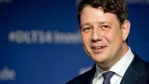 CDU-Politiker heuert im Silicon Valley an