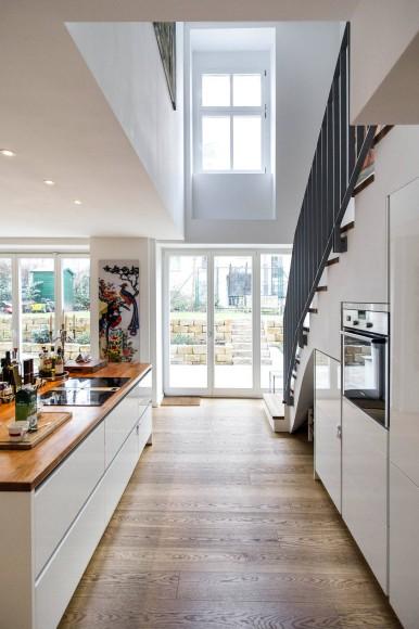 bilderstrecke zu souterrainausbau bild 2 von 6 faz. Black Bedroom Furniture Sets. Home Design Ideas