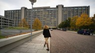 Unmut in der Zentrale: Bundesbank-Hauptgebäude in Frankfurt.