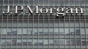 Amerikas größte Bank verdient 8,3 Milliarden Dollar