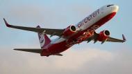Das große Hickhack in der Luftfahrtbranche