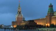 Krach mit dem Kreml: Nicht nur über die Annexion der Krim gibt es zwischen Deutschland und Russland gerade Streit.