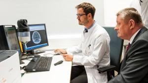 Das Internet der Ärzte