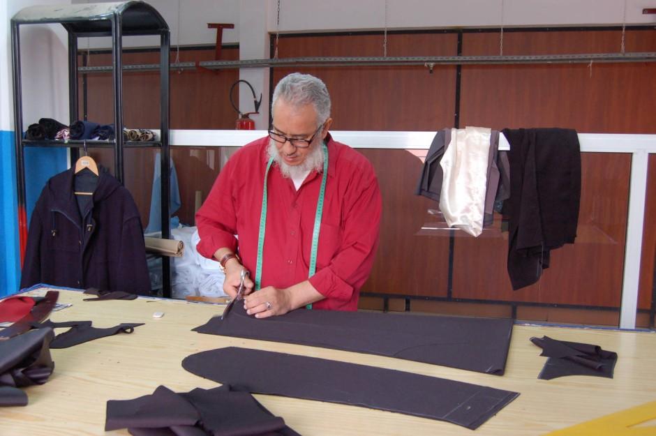 Savile Row: Die Anzugmacher - Wirtschaft - FAZ