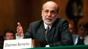 Bernanke warnt trotz positiver Daten vor Risiken