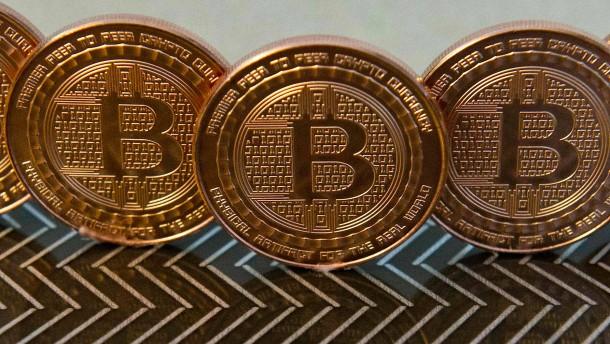Amerikas Polizei will mit Bitcoins gegen Kinderpornografie kämpfen